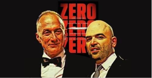 Saviano, ovvero meno di Zero Zero Zero