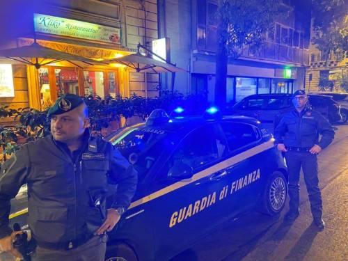 """""""Al casinò per riciclare i soldi della mafia"""": confisca da 700 mila euro"""