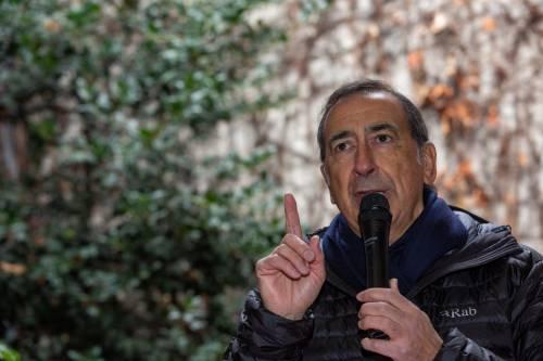 Il sindaco di Milano Sala chiude le scuole ma solo ieri non era d'accordo