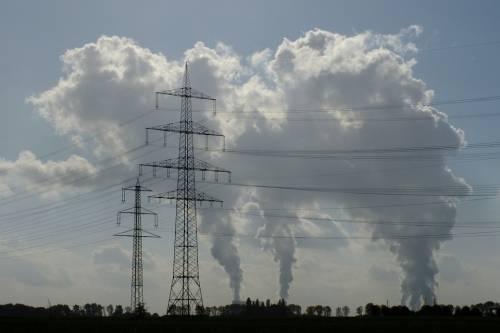 Allarme smog in Europa: nel Nord Italia la situazione più critica