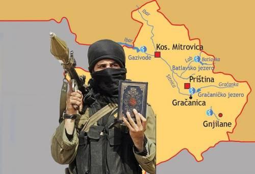 Espulso predicatore kosovaro: lezioni jihadiste ai ragazzi