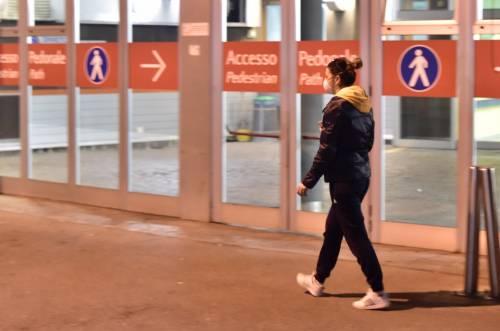 Coronavirus, oltre 130 contagi in Italia: cinque le Regioni coinvolte