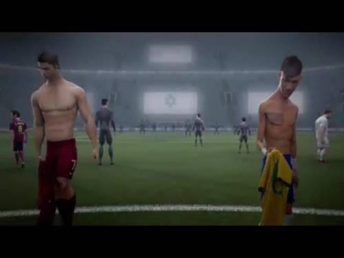 pianta acquirente inno nazionale  Mondiali, lo spot Nike che fa impazzire i tifosi - IlGiornale.it
