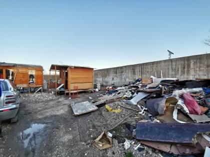 Quattro rom positivi al virus: sono ricoverati allo Spallanzani