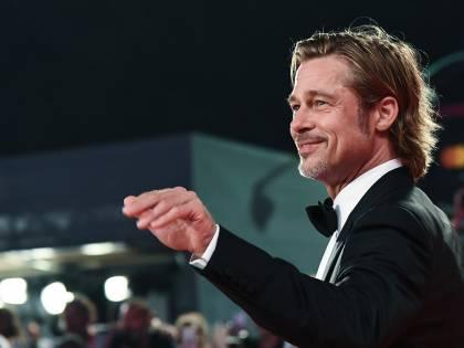 Brad Pitt sempre più legato alla sua famiglia dopo il divorzio