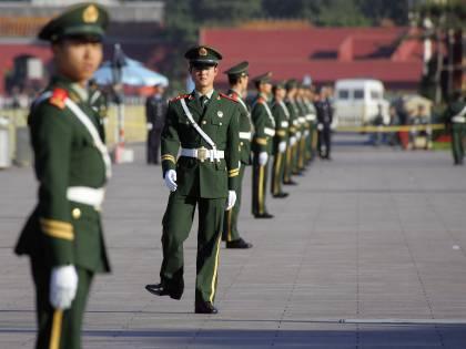 La Cina scopre di essere ancora comunista