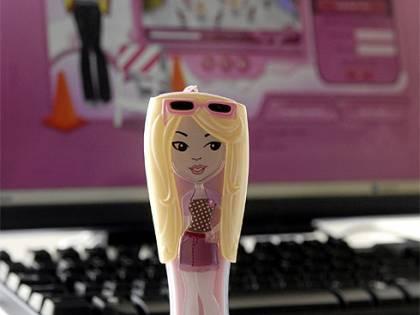 Cisco, Google e la Barbie contro Second Life