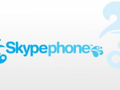Nasce lo Skypephone di 3