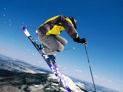I pazzi dello Ski-board