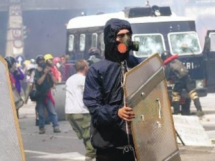 G8, 108 anni di carcere  ai devastatori di Genova