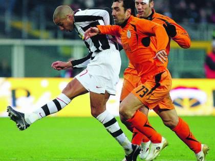 La Juve tiene il passo di Inter e Roma