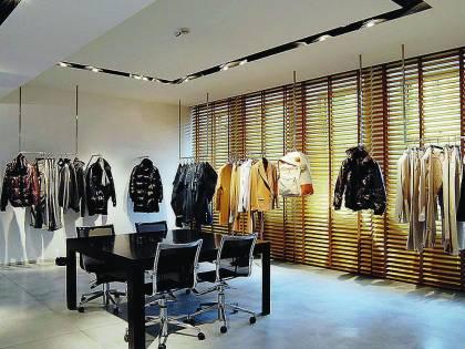 L'alta moda triplica in centro: inaugurati i nuovi poli del lusso