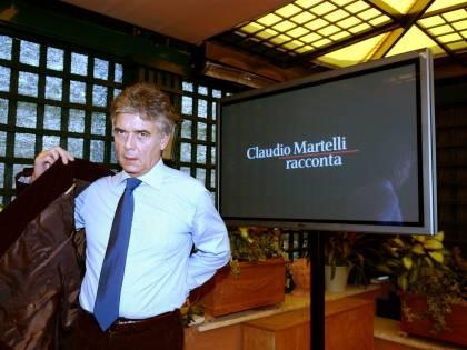 """Martelli: """"No alla santificazione di Mattarella"""""""