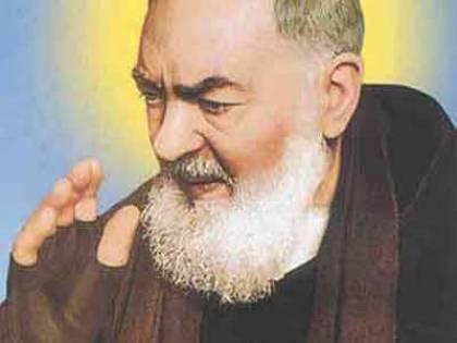 Padre Pio si rivela mistico e umano