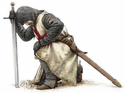 La rivoluzione dei Templari  e il giallo della lettera ritrovata