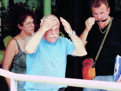 Rapina e sparatoria nel Senese Bandito ucciso dal gioielliere