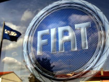 Fiat, trimestre da record<br /> E piazza Affari ci crede