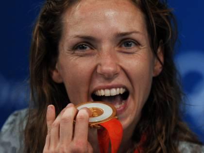 Olimpiadi, è polemica sui premi del Coni