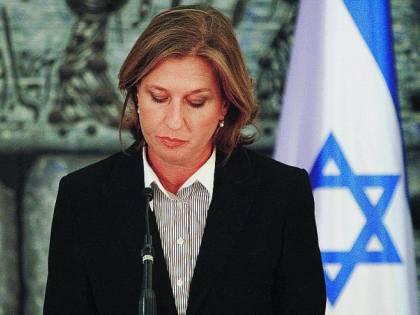 Gerusalemme, Tzipi Livni getta la spugna e Olmert torna in sella fino al voto