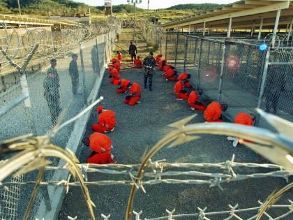 "Pentagono, via al piano  ""Guantanamo chiude"""