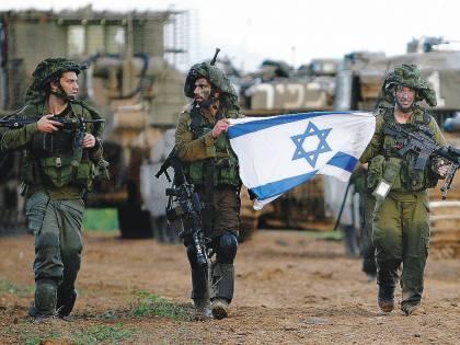 Ora Gerusalemme è più forte