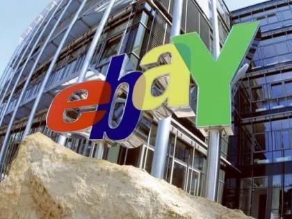 """Hacker contro Ebay: """"Cambiate la password"""""""