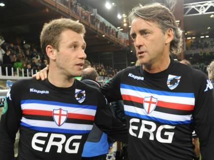 Mancini: &quot;Tornerò<br /> in panchina a luglio&quot;