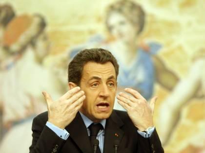 G20, Sarkzoy minaccia:<br /> &quot;Misure concrete<br /> oppure io me ne vado&quot;
