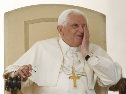 Venerdì funerali di Stato  La visita di Napolitano  Papa: andrò in Abruzzo