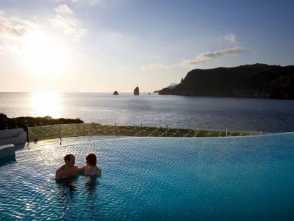 Giornale.it: per i lettori  relax all'isola di Vulcano