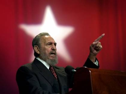 "Obama, no restrizioni a Cuba  Fidel: ""Nessuna elemosina"""
