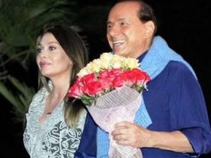 Veronica e Silvio, una love story lunga quasi trent'anni