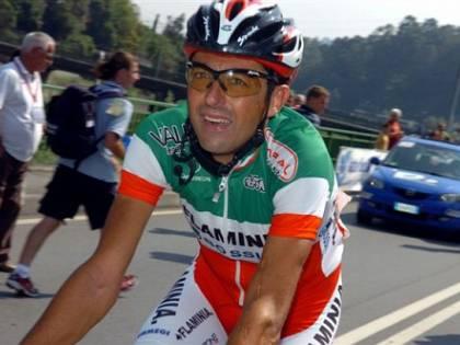 """Simeoni escluso dal Giro: """"Restituisco il tricolore"""""""