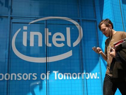 Ue, maximulta alla Intel: un miliardo di euro