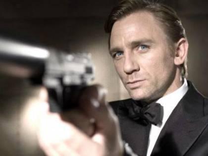 Le controfigure di James Bond?   Sono tutti della stessa famiglia