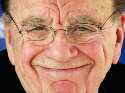 """Murdoch a Berlusconi: """"Nessuna rappresaglia"""""""