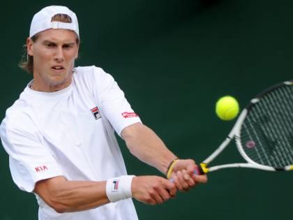 Seppi, una speranza  azzurra a Wimbledon