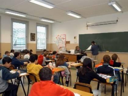 Scuola: si ricomincia  a partire dal 14 settembre