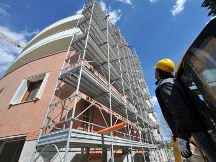 Via al piano casa: 100mila abitazioni in 5 anni