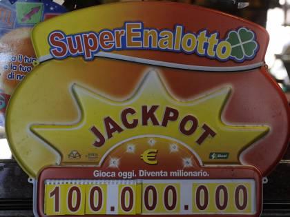 Lotteria Italia: nessuno incassa<br /> il primo premio da 5 milioni