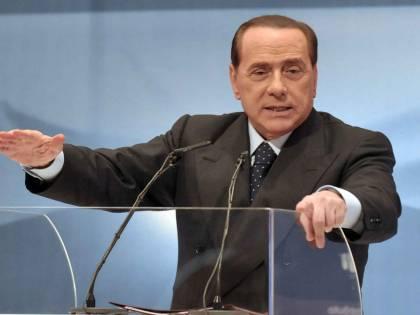 """Sud, Berlusconi: """"Ecco il piano per lo sviluppo"""""""