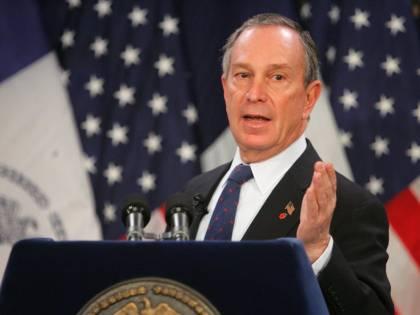 New York, Bloomberg paga l'aereo  ai senzatetto che se ne vanno