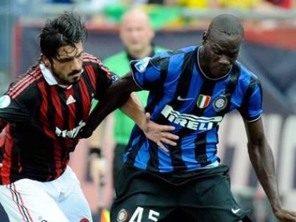 Serie A: il calendario  Milan-Inter e Roma-Juve