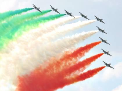 """Lega: """"Il tricolore non basta, bandiere regionali"""""""