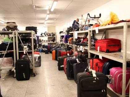 Fiumicino, caos bagagli<br /> Enac: &quot;Verso la revoca<br /> delle licenze alle società&quot;