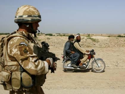 Scandalo a Kabul: orge e festini<br /> Troppi contractor tra i militari Usa