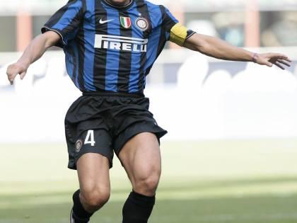 """Zanetti a Ibrahimovic: """"All'Inter  non ha vinto da solo..."""""""