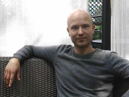 Torben Guldberg: l'Amore? Lasciamolo lavorare, ha ancora molto da darci