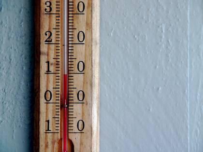 Maltempo, arriva un'ondata di freddo  temperature giù anche di 14 gradi