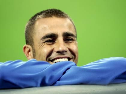 """Doping, il Coni archivia la pratica  Ma Cannavaro: """"Mi girano i c..."""""""